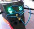 Instrucciones para soldar antena wifi al AR.Drone