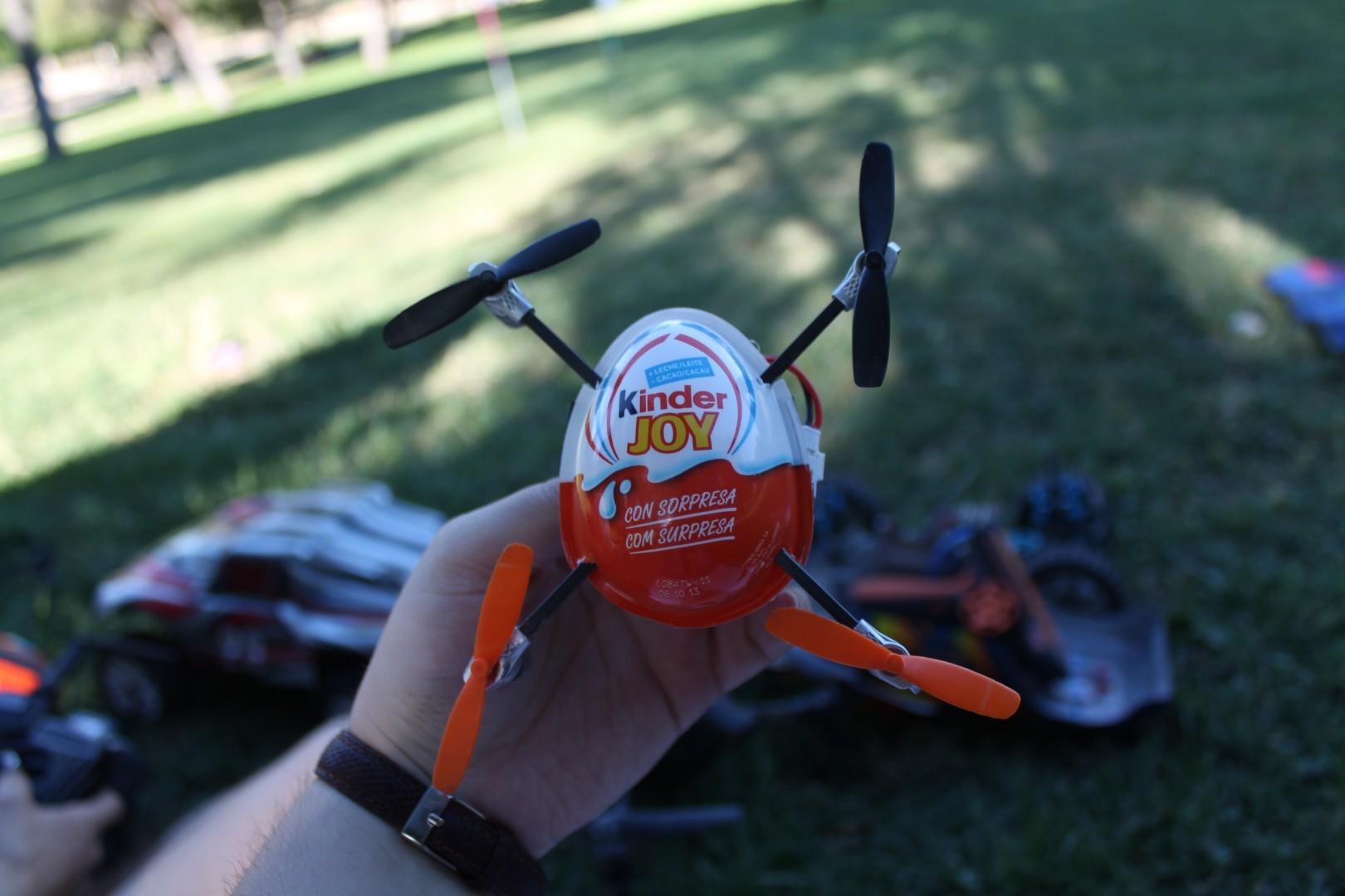 Vi quedada de ar droneros madrid espacio drone