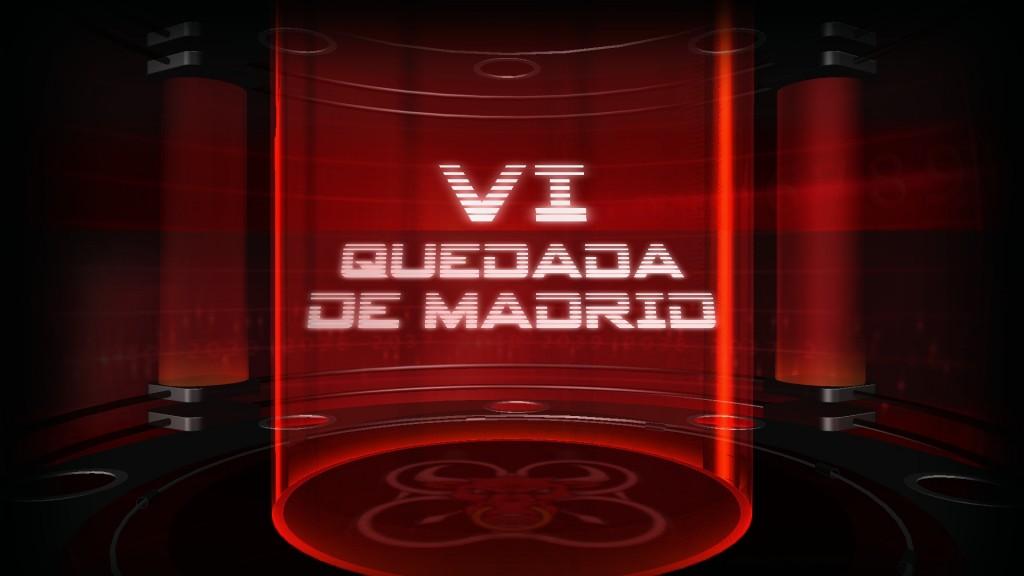 VI Quedada Madrid