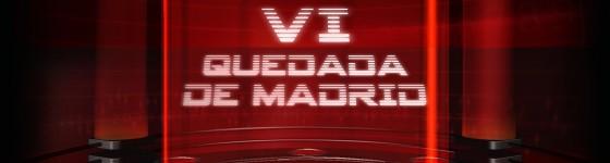 Se convoca la VI Quedada de Pilotos en Madrid