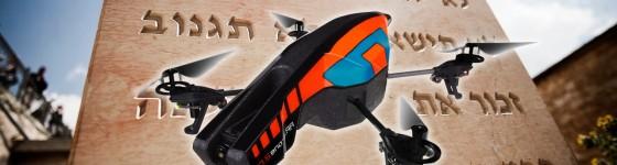 Los 10 mandamientos del AR.Drone