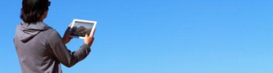 Regreso del Control Absoluto y Acelerometro en iOS de la mano de Parrot