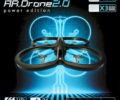 Review AR.Drone 2.0 Power Edition