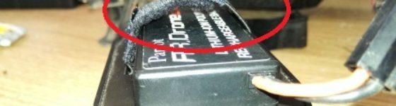 Cambiar sujeccion bateria