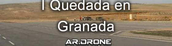 I Quedada en Granada