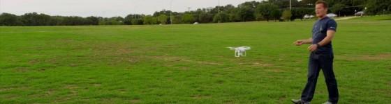 Modos de Vuelo Dji Phantom- ATTI o GPS