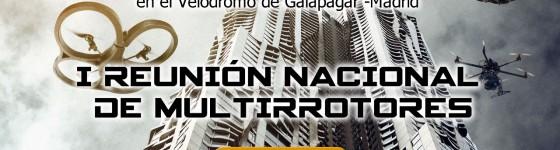 Concurso de videos de la Quedada en Galapagar 10-05-2014