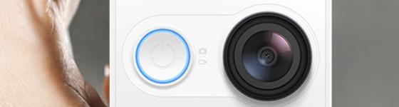 Script para Xiaomi Yi Cam especial para FPV y grabación aerea