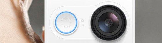 Cambiar bitrate de grabación de la Xiaomi Yi