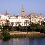 Logo del grupo Sevilla